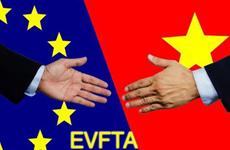 越南国会将在第九次会议首日批准EVFTA协定