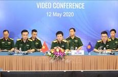 ASEAN 2020:促进东盟防务合作  应对新冠肺炎疫情