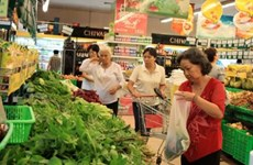 越南农业第二季度将迎来恢复