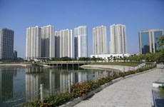 越南房地产市场将在第二季度出现好转
