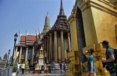 新冠肺炎疫情:泰国重新启动旅游税收计划