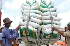 2020年第一季度菲律宾农水产品出口额同比增长12%