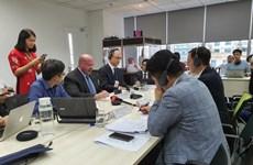 《公私合作法》草案:外国投资商对风险分担机制给予关注