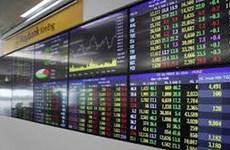 河内证券交易所上市企业税后利润增长4.8%