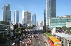 印尼公布总值超过210亿美元的经济复苏计划