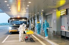 越南新冠肺炎确诊病例继续零新增两人申请捐献肺脏拯救第91例患者