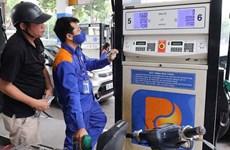 越南汽油零售价回升