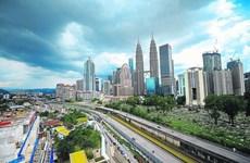 马来西亚的失业率创12年来新高