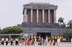 胡志明主席诞辰130周年:越南全国各地举行隆重纪念活动