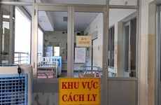 美国媒体:越南用科学来应对新冠肺炎疫情