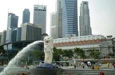 新加坡是越南最大的外资来源国