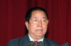 老挝西沙瓦·乔本潘大将逝世