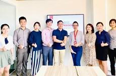 为在澳大利亚的越南社群提供创新创业生态体系
