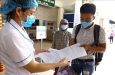 新加坡调查报告:越南党和国家在新冠肺炎疫情防控方面赢得了人民的高度信任