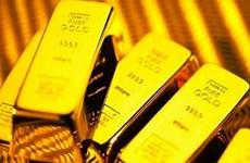 5月14日越南国内黄金价格上涨12万越盾