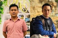 越南FPT软件两名工程师获得谷歌TensorFlow官方开发者认证