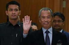 马来西亚推迟总理信任投票