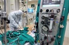 30名爱心人士积极踊跃报名为第91例患者捐献肺脏