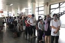 越南新增24例新冠肺炎确诊病例