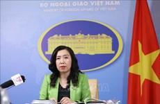 越南愿同有关国家合作 有效和可持续利用湄公河水资源
