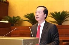 越南建设部接受和答复选民的337条意见建议