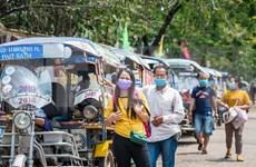 老挝准许外国劳动人员入境  马来西亚放宽防疫禁令