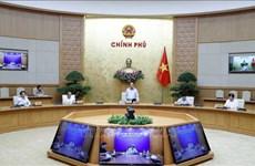 越南政府总理阮春福:疫情传入境内的风险会一直存在
