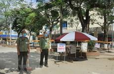 越南新增一例境外新冠肺炎输入性病例  无新增本地病例