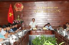 后江省国际马拉松赛将于今年8月底举行