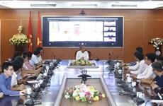越南首个视频会议平台Zavi正式亮相启用