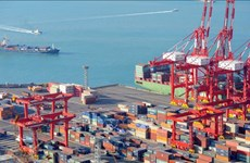 韩国成为国际金融中心计划中东盟被放在优先地位