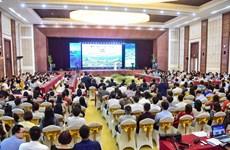 """""""探索越南之美的黄金时期""""会议在清化省举行"""