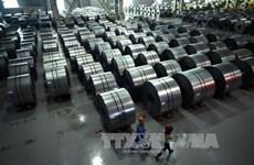美国宣布对从越南进口的不锈钢板带材涉嫌避税发起贸易调查
