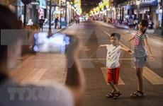 越南连续31天无本地报告新增新冠肺炎确诊病例