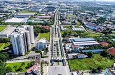 平阳省引进外资促进工业发展的亮点之一