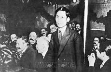 胡志明主席诞辰130周年:为同胞们的幸福而战斗的战士