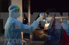 越南连续第32天无新增本地病例