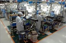 越南是外国企业首选的转移目的地