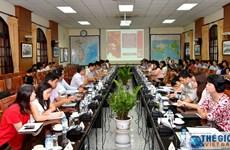 胡志明主席诞辰130周年:越南驻缅甸大使馆举行纪念活动