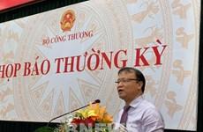 工贸部副部长杜胜海:确保猪肉供应充足的措施就是恢复生猪生产