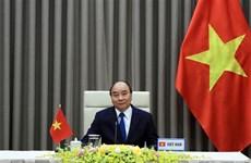 越南政府总理阮春福出席第73届世界卫生大会视频会议并发表讲话