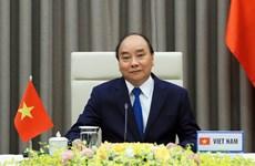越南政府总理--第73届世界卫生大会的特邀嘉宾