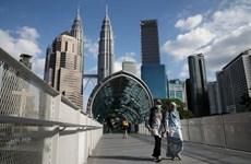 新加坡和马来西亚就恢复经济发展的措施展开讨论