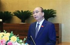 越南第十四届国会第九次会议:更新思维、改变方式,推动经济社会恢复和发展