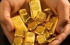 越南国内黄金价格保持在4900万越盾左右