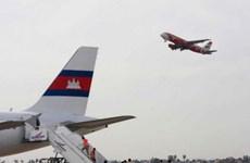 柬埔寨希望拥有直飞美国的航线