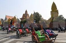 新冠肺炎疫情:柬埔寨取消6个国家的游客入境禁令