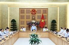 政府总理阮春福:引进外国高科技、高附加值项目是必要的走向