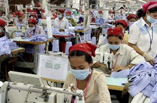 柬埔寨实施降低电价措施以刺激经济的发展