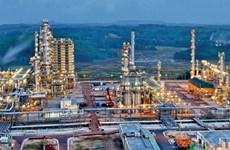 印尼与韩国公司签署石油与天然气合作备忘录
